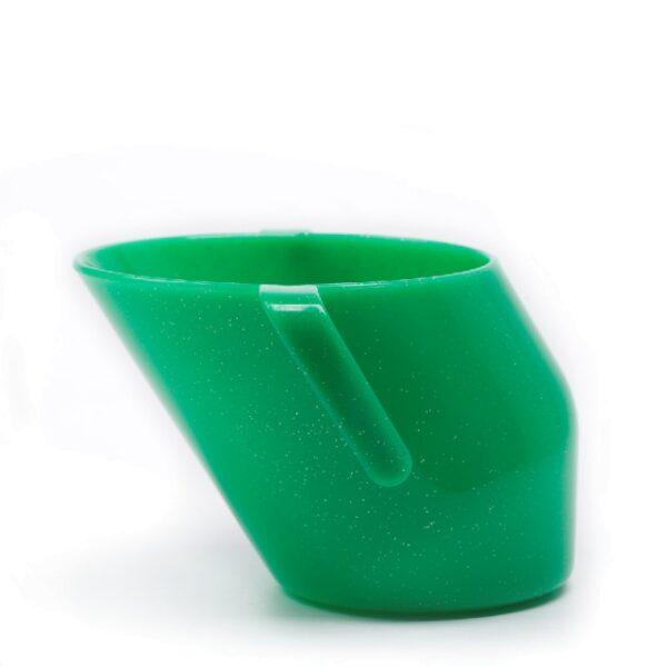 Doidy cup AGRESTOWY Z BROKATEM