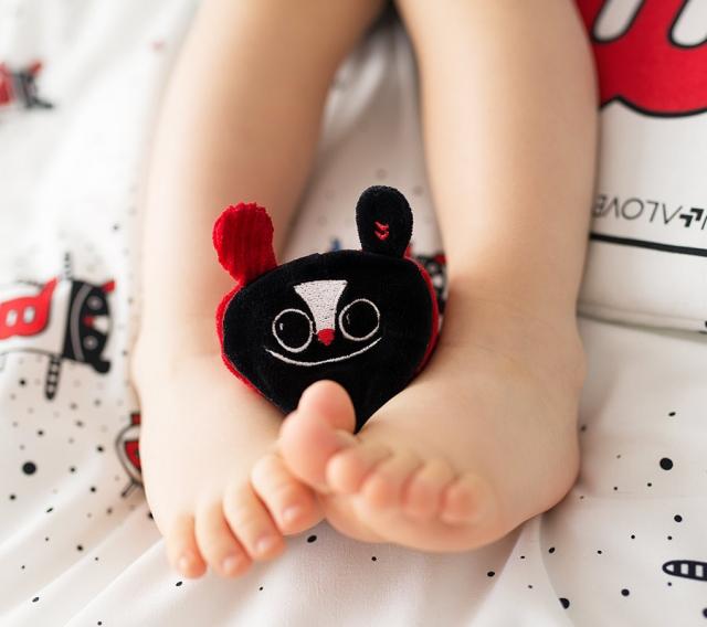 MR.B Cutie – woreczek sensoryczny