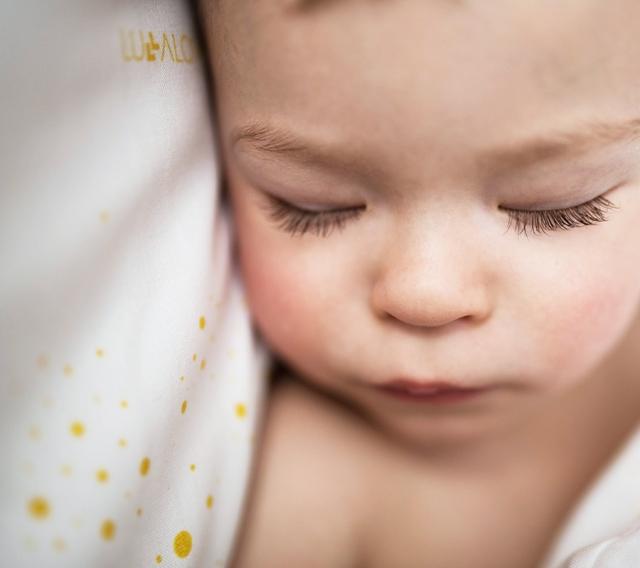 Bawełniana pościel Royal Baby 100×135
