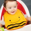Zoo Bib © Skip Hop 2010. For use in the promotion of Skip Hop products only.