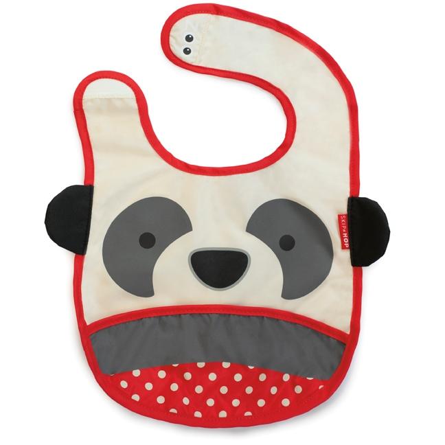 Śliniak SKIP HOP Panda