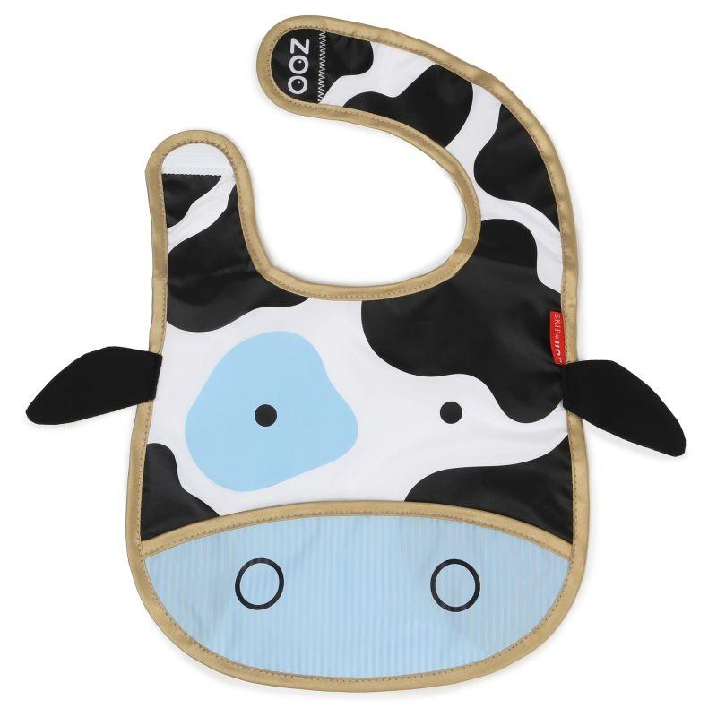 Śliniak SKIP HOP Krowa