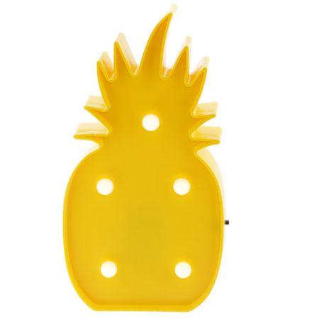 Lampka led Ananas