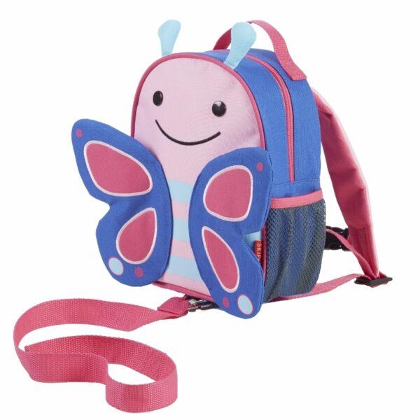 plecak baby motyl