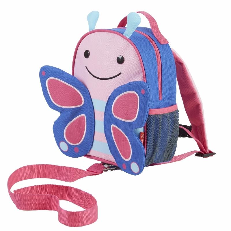 Plecak SKIP HOP Baby Motyl