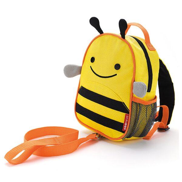 plecak baby pszczola