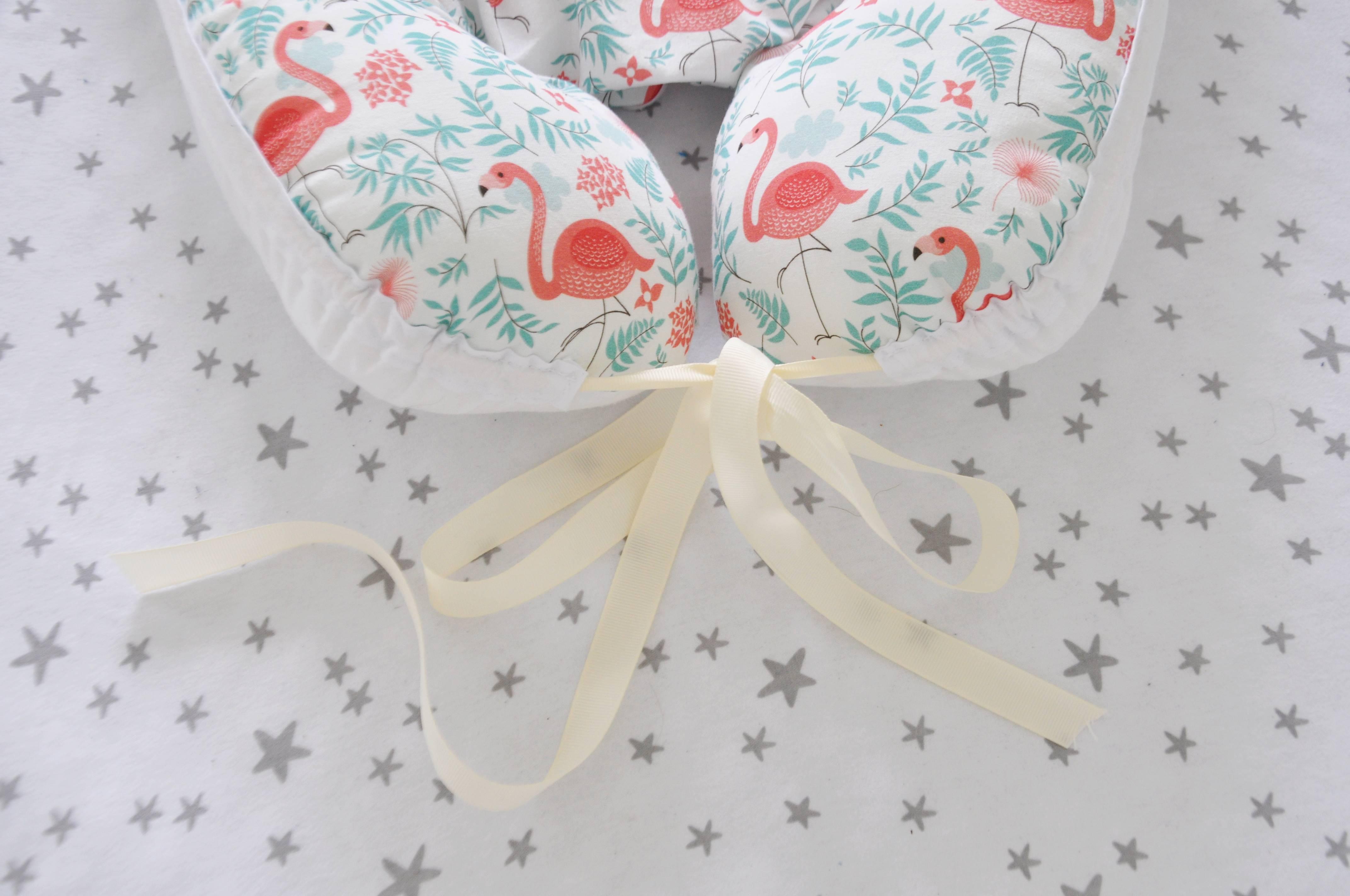 Kokon niemowlęcy Flamingi