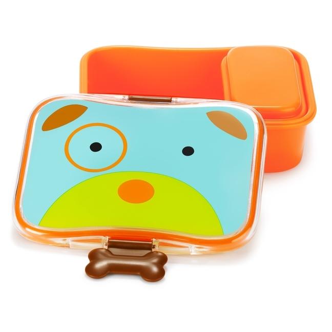 Pudełko śniadaniowe SKIP HOP Pies