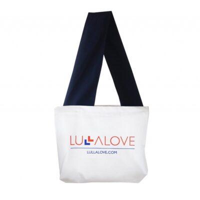 LullaBag - DUŻA torba - 3 kolory