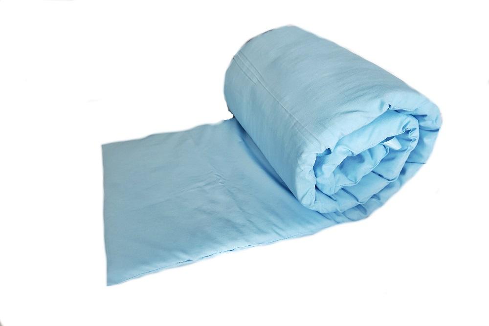 Ochraniacz do łóżeczka Royal Blue