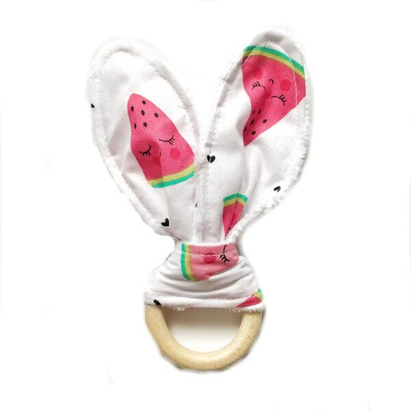 uszy arbuzy