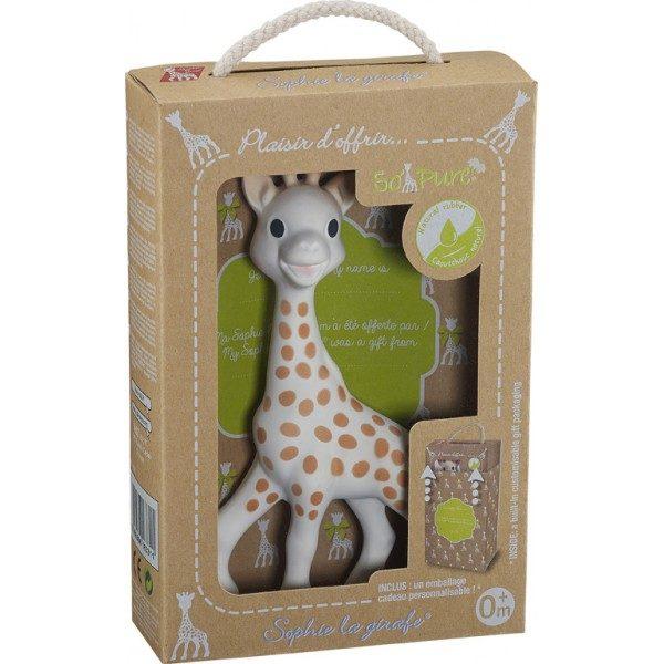 zyrafa sophie