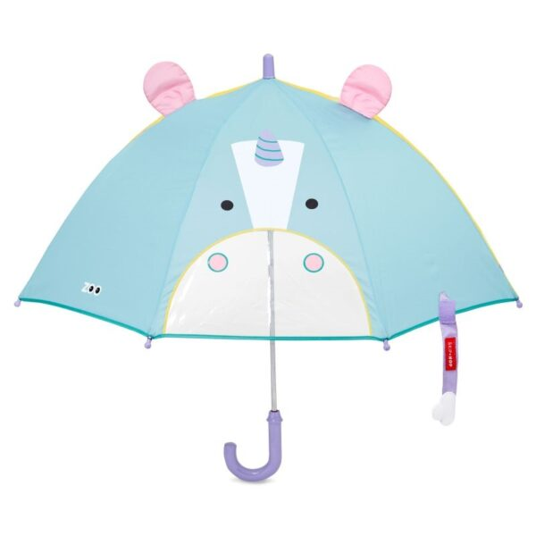 parasolka jednorozec