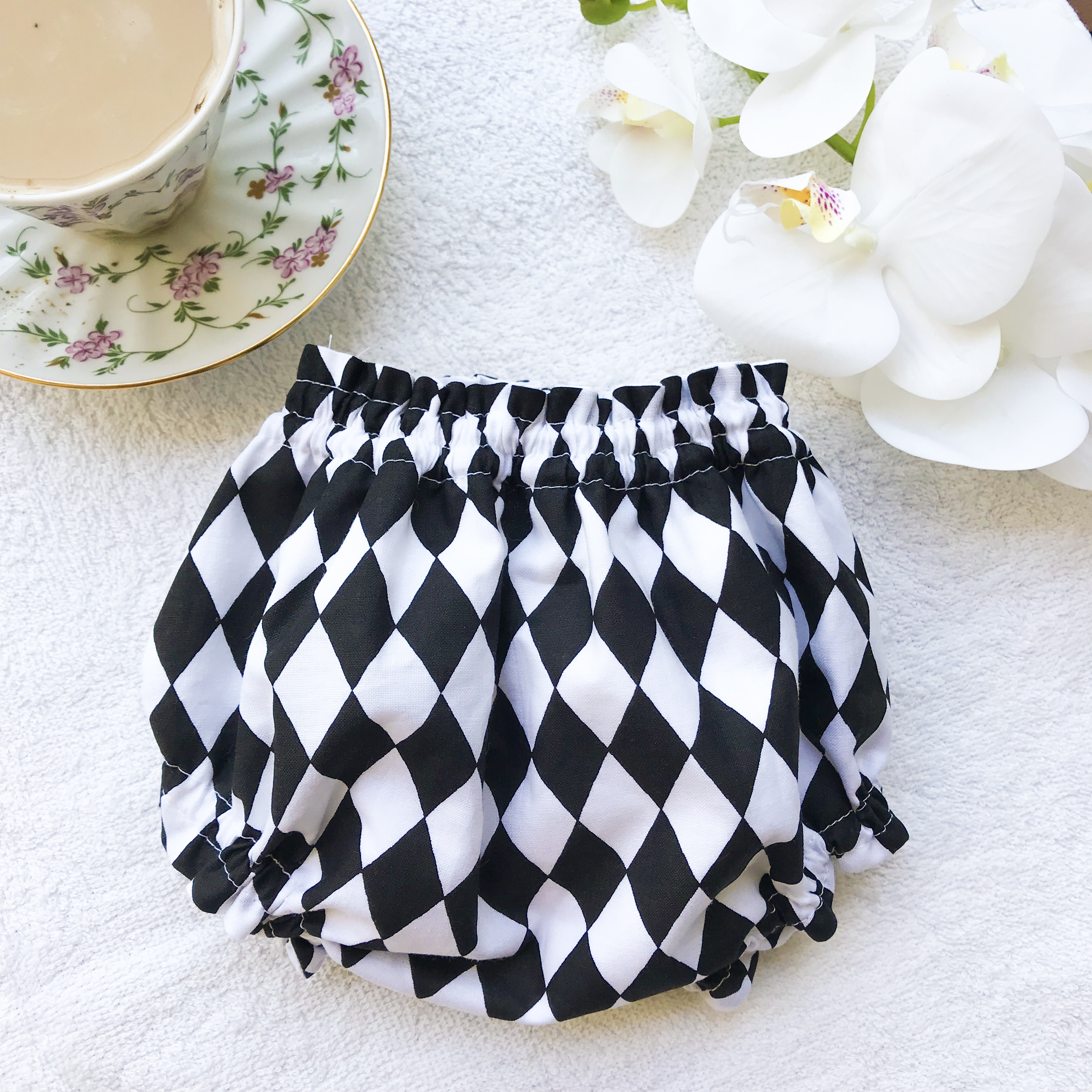 Bloomers Romby