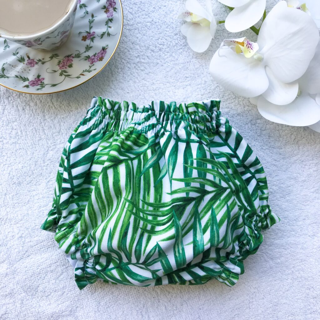 Bloomers Palmy