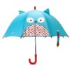 parasolka sowa