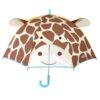 parasolka zyrafa