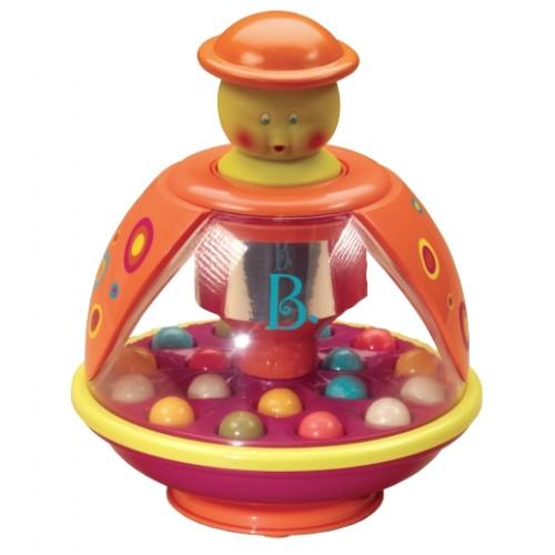 Główka makówka B.Toys