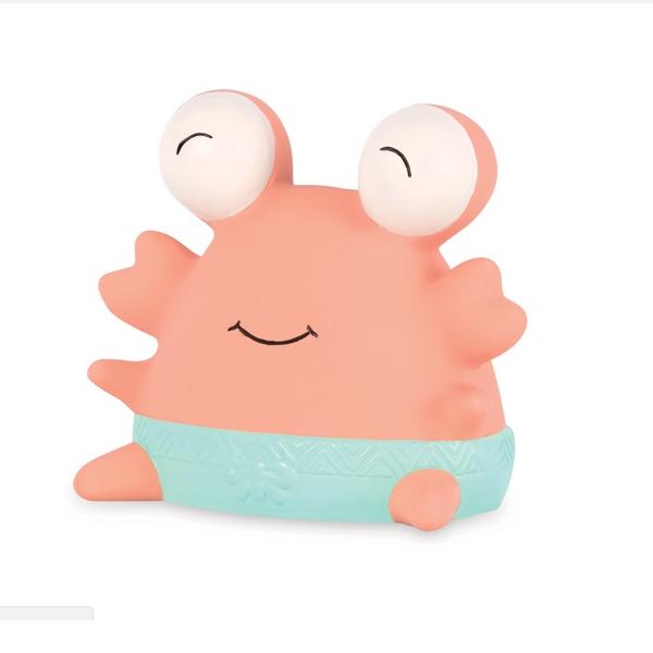 Gryzak sensoryczny B.Toys Krab