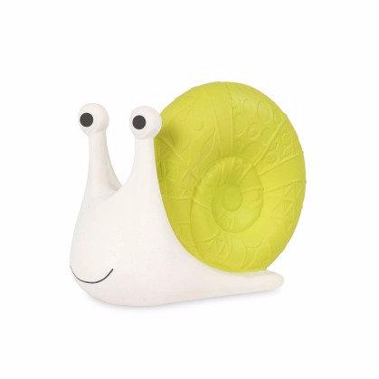 Gryzak sensoryczny B.Toys Ślimak