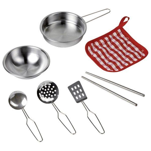 zestaw kucharski