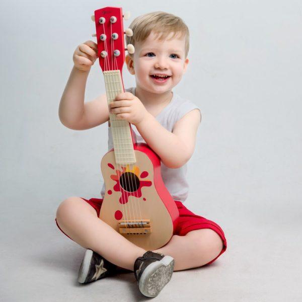gitara czer