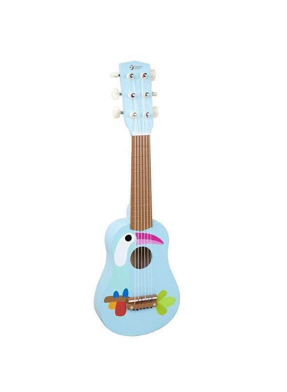 gitara tukan