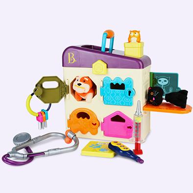 Klinika weterynaryjna B.Toys