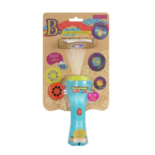 Kosmiczny projektor B.Toys
