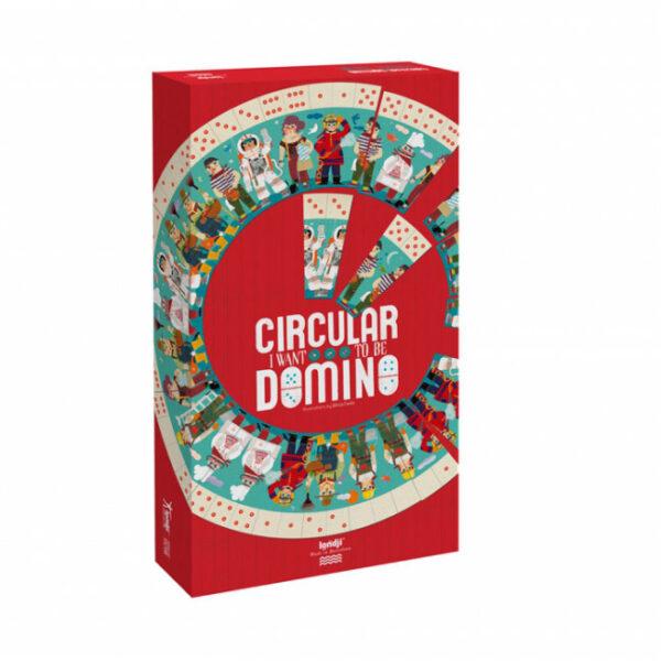domino circular