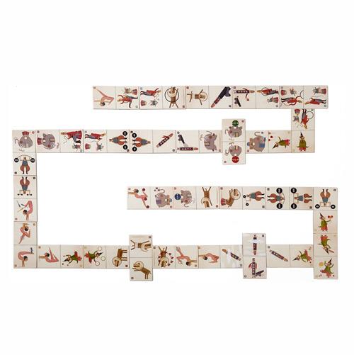 domino cyrk2
