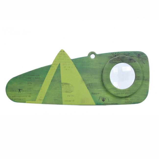 Kalejdoskop-pryzmat do zabawy, Insects Eye, Konik Polny