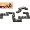 new domino