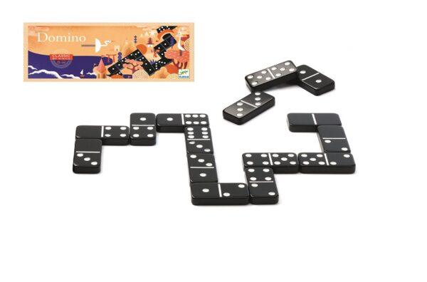 Domino klasyczne | Djeco