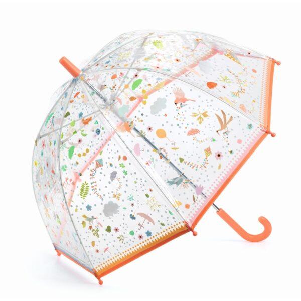 parasol wiosna