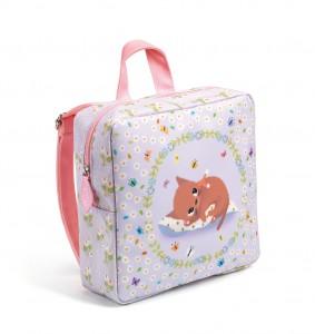Plecak dziecięcy Kotek | Djeco