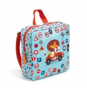Plecak dziecięcy Lew | Djeco