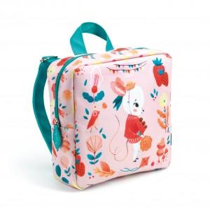 Plecak dziecięcy Myszka | Djeco