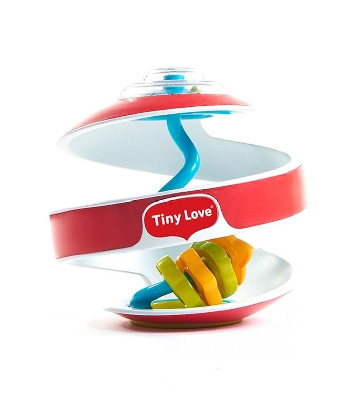 Spiralka Czerwona Tiny Love
