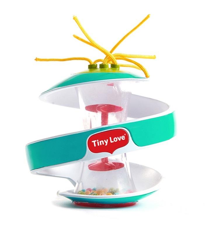 Spiralka Turkusowa |Tiny Love