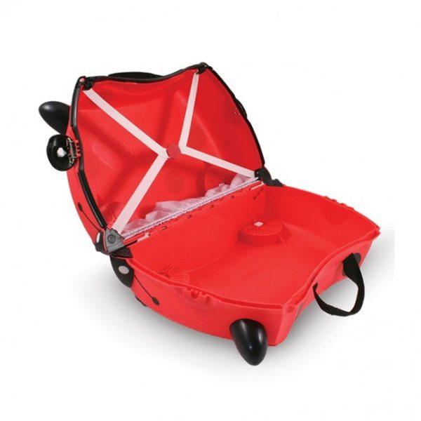 walizka biedronka1
