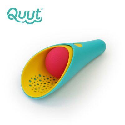 Zestaw 2 łopatek wielofunkcyjnych z piłeczką Cuppi   Quut