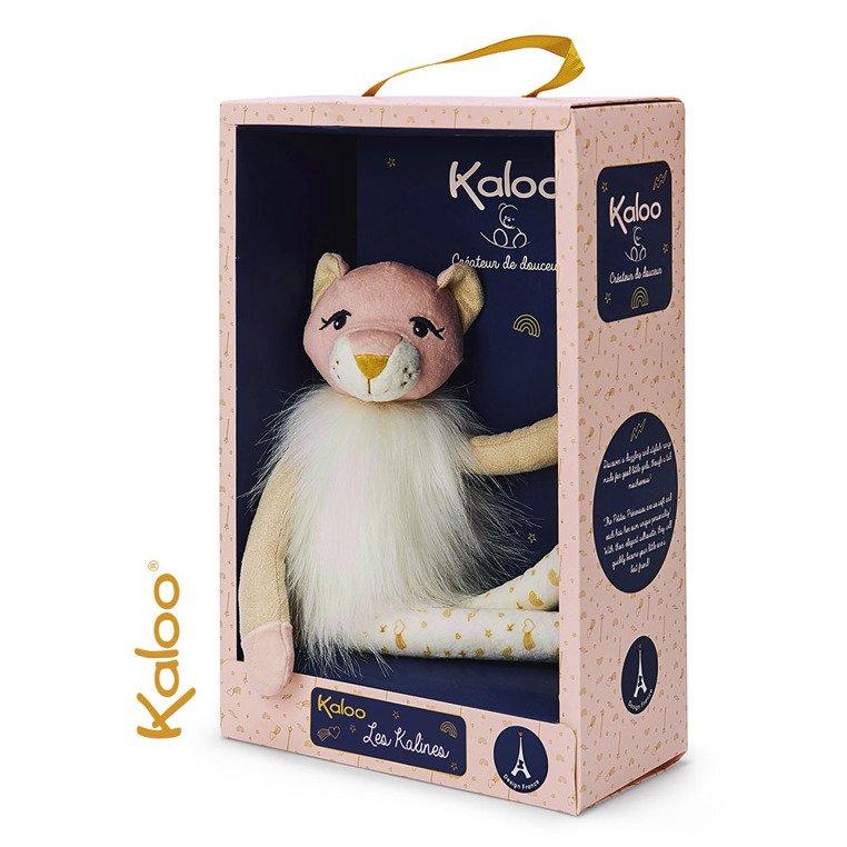 Kaloo Lwica Leana 35 cm w pudełku kolekcja Les Kalines