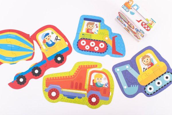 pojazdy na buodowie1