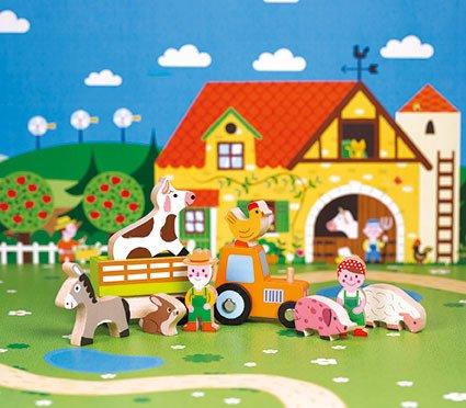 zestaw farma1