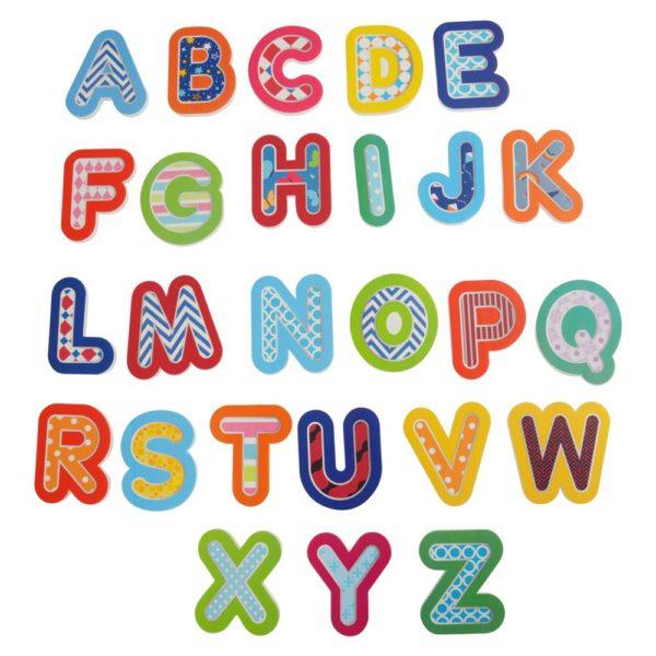 naklejki alfabet1