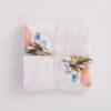 pieluszki floral
