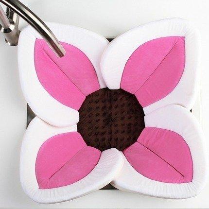 Kwiat lotosu do kąpieli Różowy   Blooming Baby