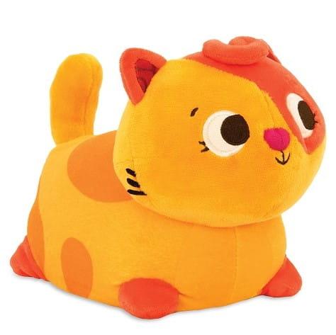 Wędrujący kotek z odgłosami | B.Toys
