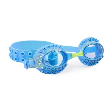 Okulary do pływania Niebieska Ośmiornica | Bling2o